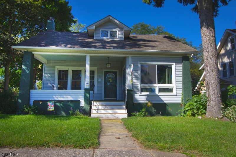 Single Family Home for Sale at 39 ORCHARD Street Hamburg, New Jersey 07419 United States