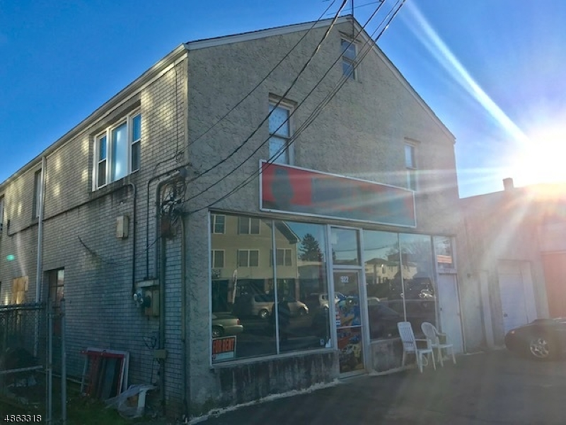 Commercial for Sale at 522 HAMILTON Street Franklin, New Jersey 08873 United States