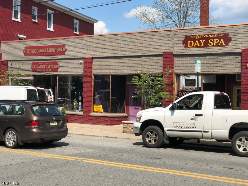Commercial / Office for Sale at 2 MARKET ST 2 MARKET ST Belvidere, New Jersey 07823 United States