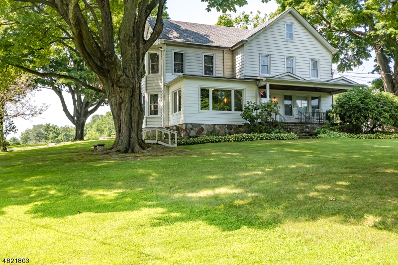 Single Family Home for Sale at 1343 MACOPIN Road West Milford, New Jersey 07480 United States