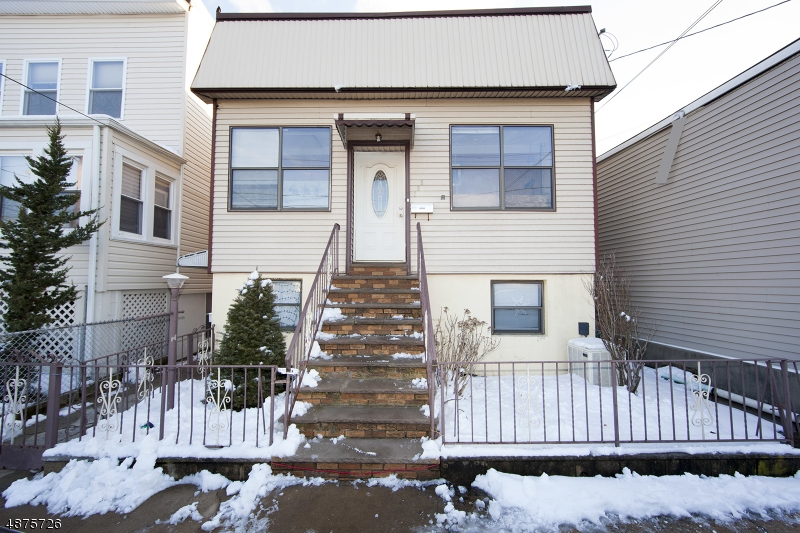 Multi-Family Home for Sale at 168 DEVON TER Kearny, New Jersey 07032 United States