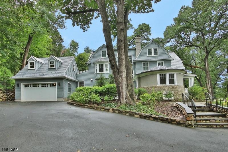 独户住宅 为 销售 在 65 HATHAWAY Lane Essex Fells, 新泽西州 07021 美国