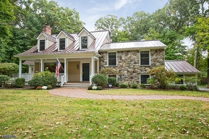 single family homes for Sale at Chatham, New Jersey 07928 United States