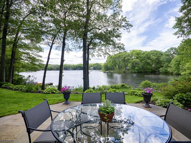 single family homes para Venda às Mountain Lakes, Nova Jersey 07046 Estados Unidos