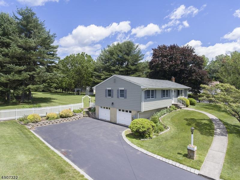 Single Family Homes pour l Vente à Asbury, New Jersey 08802 États-Unis