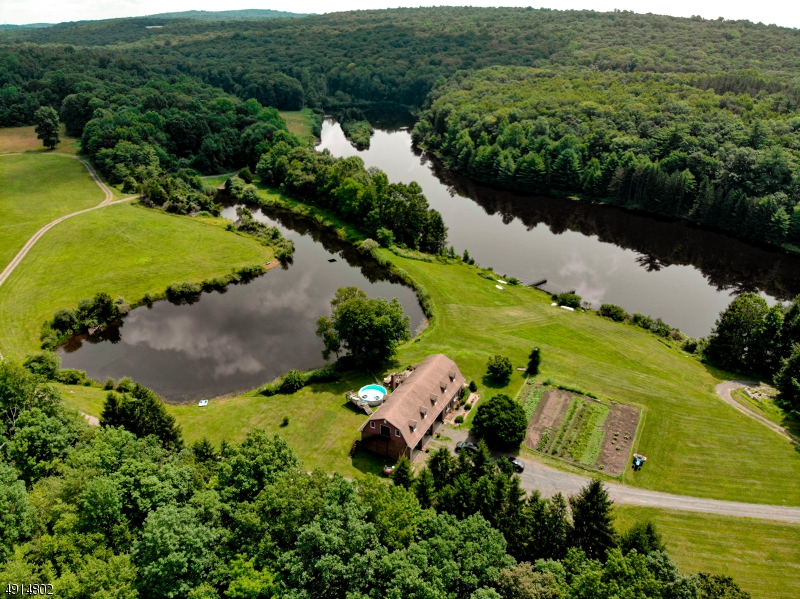 Land for Sale at Blairstown, New Jersey 07825 United States