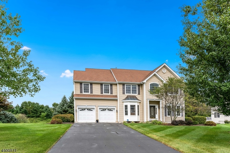 Single Family Homes for Sale at Fredon, New Jersey 07860 United States