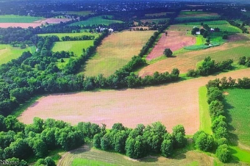 土地 為 出售 在 East Amwell, 新澤西州 08822 美國