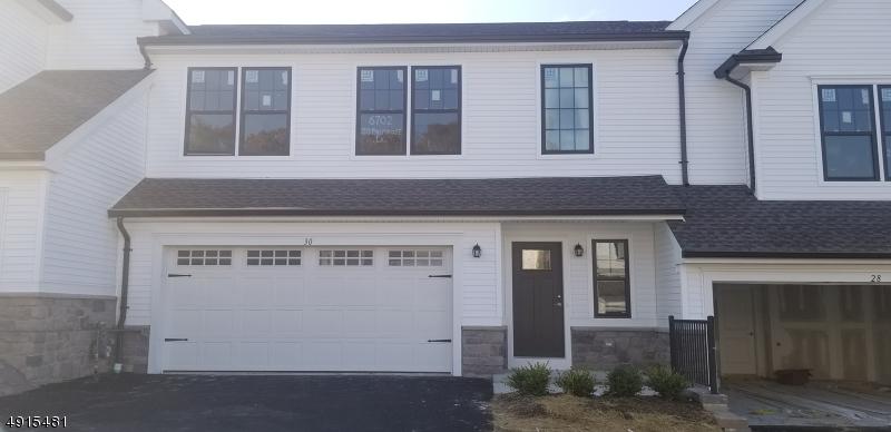 Condo / Maison de ville pour l Vente à Allamuchy, New Jersey 07840 États-Unis