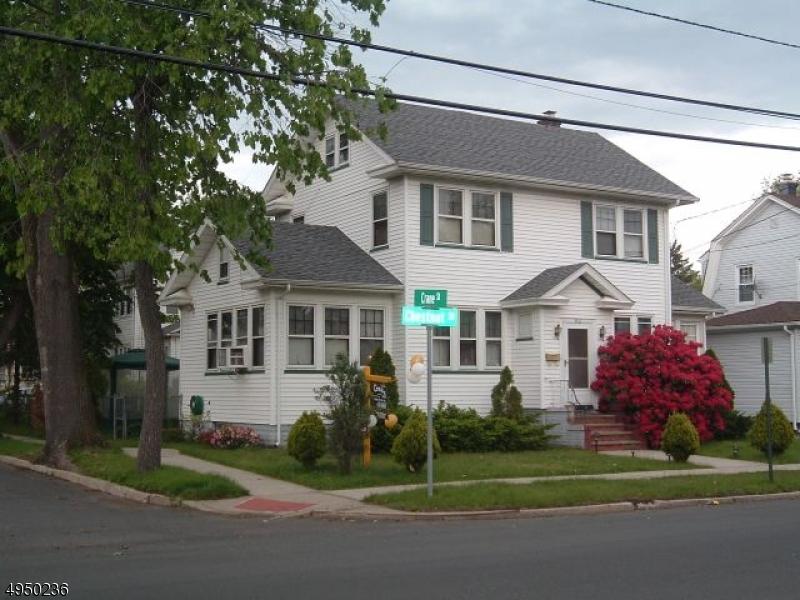 912 CHESTNUT Street  Roselle, New Jersey 07203 Amerika Birleşik Devletleri