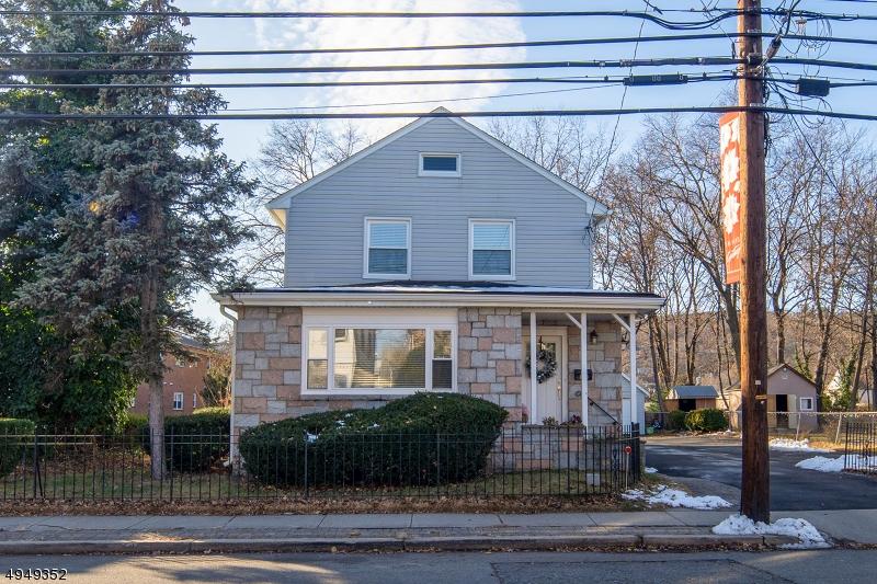 Multi-Family Homes för Försäljning vid Hawthorne, New Jersey 07506 Förenta staterna