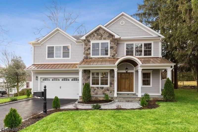 Single Family Homes για την Πώληση στο Ho Ho Kus, Νιου Τζερσεϋ 07423 Ηνωμένες Πολιτείες
