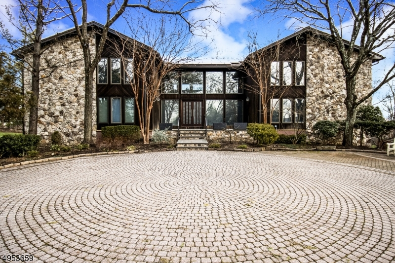 Single Family Homes για την Πώληση στο Livingston, Νιου Τζερσεϋ 07039 Ηνωμένες Πολιτείες