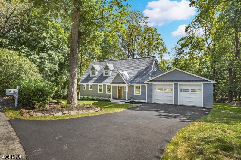 Single Family Homes for Sale at Lebanon, New Jersey 07830 United States