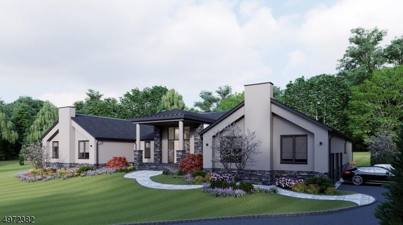 Single Family Homes per Vendita alle ore 1226 COOPER Road Scotch Plains, New Jersey 07076 Stati Uniti