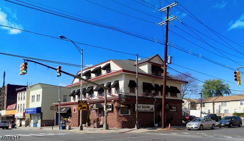 Commercial for Sale at Address Not Available Linden, New Jersey 07036 United States