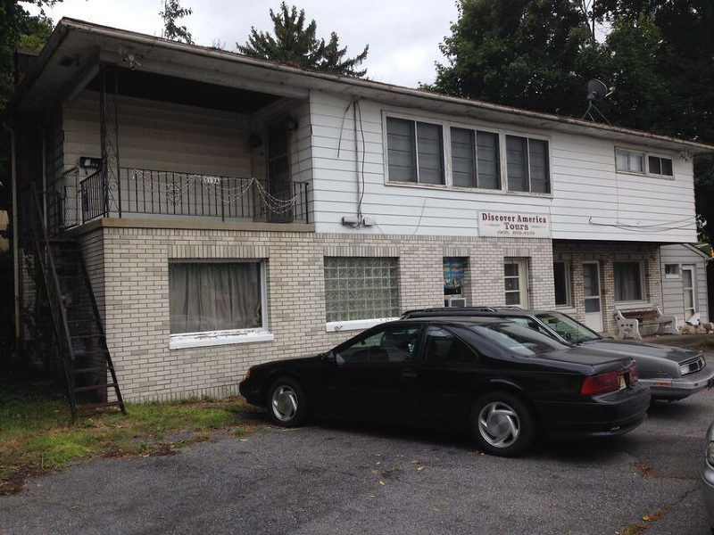 Additional photo for property listing at 511 New Brunswick Avenue  Phillipsburg, New Jersey 08865 United States