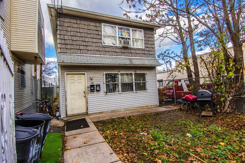 Multi-Family Home for Sale at 160 5th Street Elizabeth, New Jersey 07206 United States