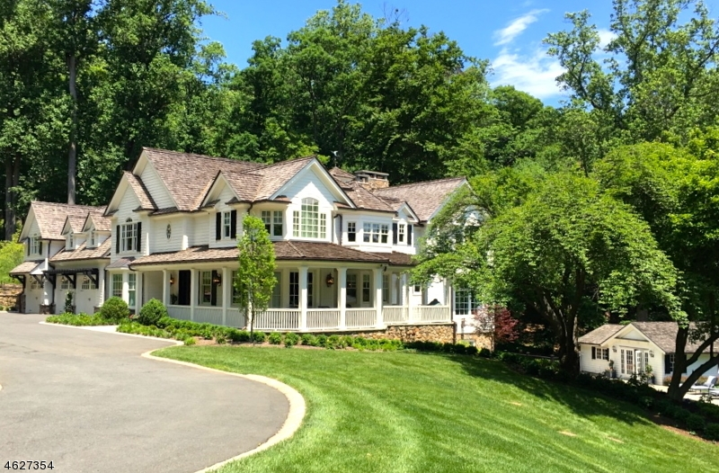Additional photo for property listing at 240 Pennbrook Road  Bernardsville, Нью-Джерси 07924 Соединенные Штаты