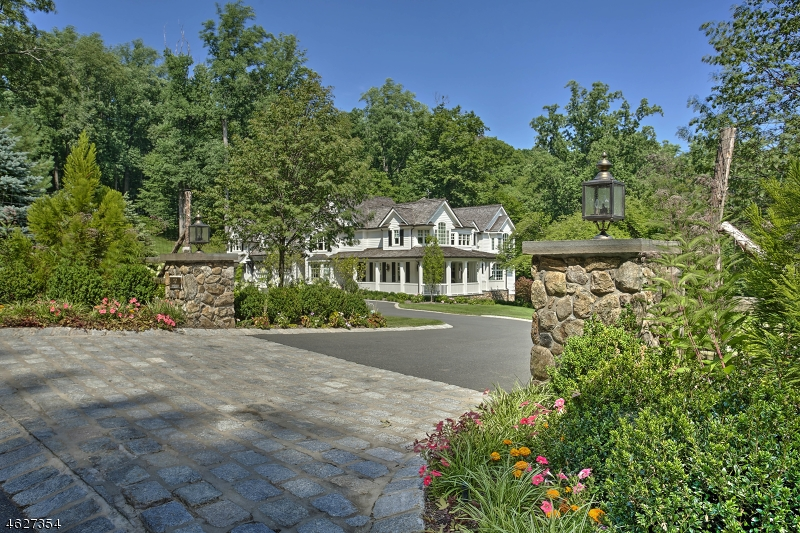 Additional photo for property listing at 240 Pennbrook Road  Bernardsville, New Jersey 07924 États-Unis