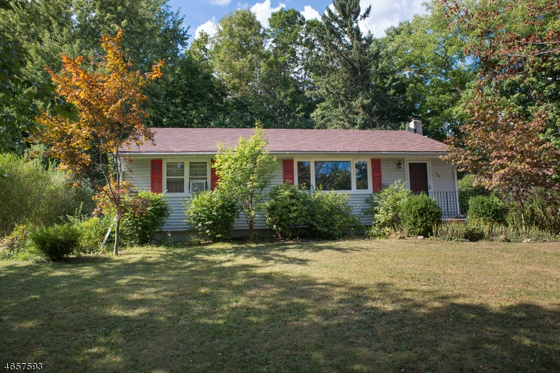 Single Family Home for Sale at 46 S Hillside Avenue Succasunna, New Jersey 07876 United States