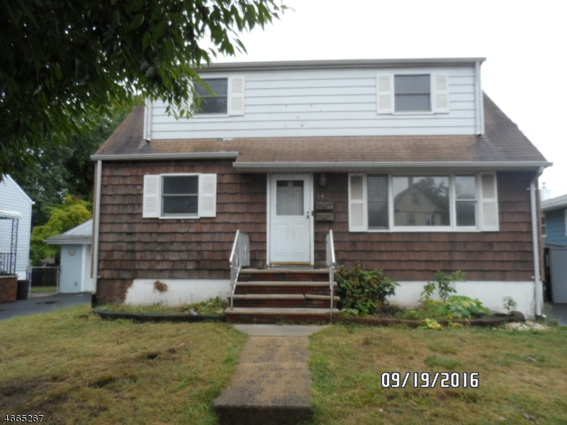 Additional photo for property listing at 140 Minna Street  Rahway, Nueva Jersey 07065 Estados Unidos