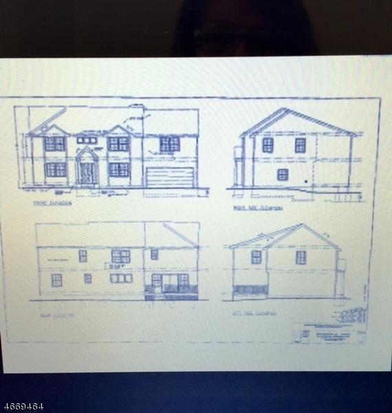 Частный односемейный дом для того Продажа на 28 Gordon Place Glen Rock, Нью-Джерси 07452 Соединенные Штаты