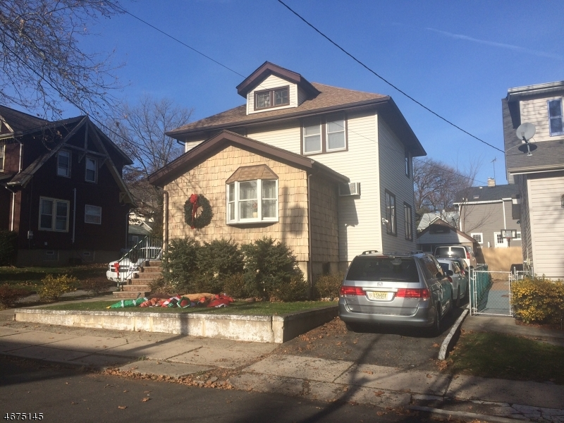 House for Sale at 195 Elmwood Avenue Bogota, New Jersey 07603 United States