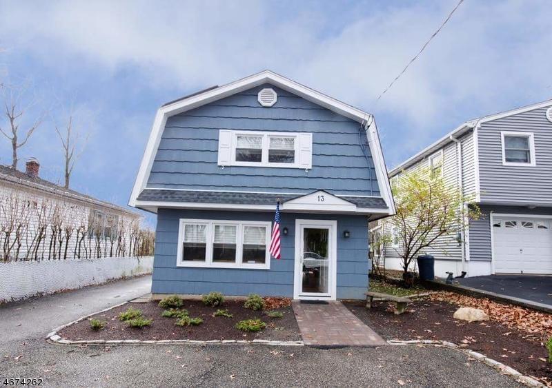 Частный односемейный дом для того Аренда на 13 Locust Trail Denville, 07834 Соединенные Штаты