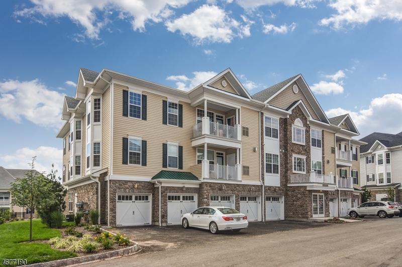 Частный односемейный дом для того Продажа на 7 Granite Road Woodland Park, 07424 Соединенные Штаты
