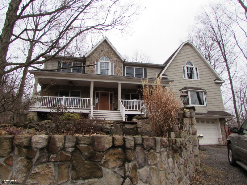 Single Family Home for Sale at 7 Semerad Road Millington, New Jersey 07946 United States