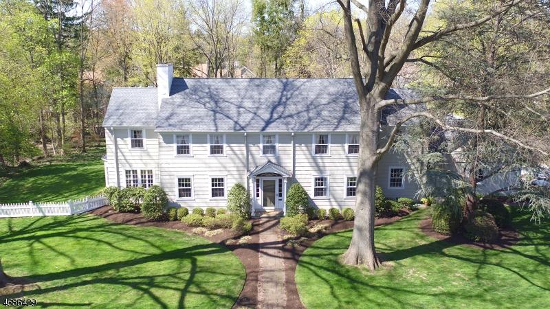 独户住宅 为 销售 在 1345-55 HIGHLAND Avenue 平原镇, 07060 美国