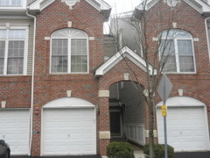 Single Family Home for Rent at 108 Donato Circle Scotch Plains, New Jersey 07076 United States