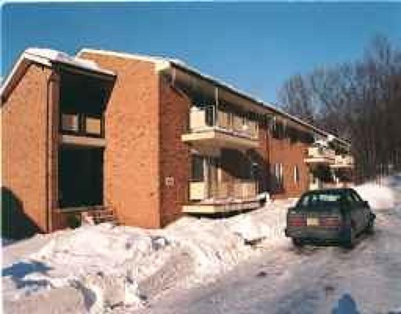 Maison unifamiliale pour l à louer à 100 Seward St, APT A2 Rockaway, New Jersey 07866 États-Unis