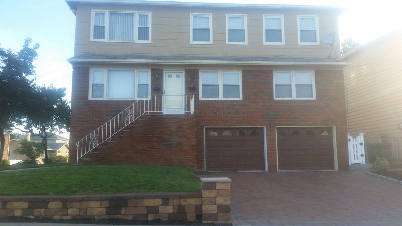 Casa Unifamiliar por un Alquiler en 118 Emmet Street Belleville, Nueva Jersey 07109 Estados Unidos