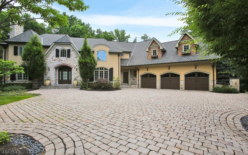 Single Family Home for Sale at 1235 Cooper Road Scotch Plains, 07076 United States