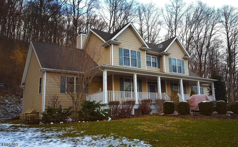 Single Family Home for Sale at 361 High Bridge-Califon Road Lebanon, 07830 United States