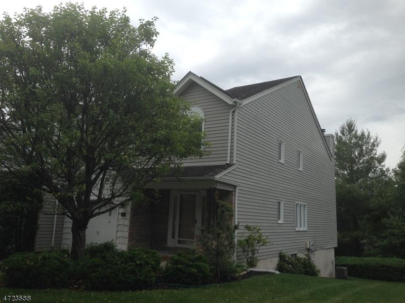 Maison unifamiliale pour l à louer à 61 Averell Drive Morris Plains, New Jersey 07950 États-Unis