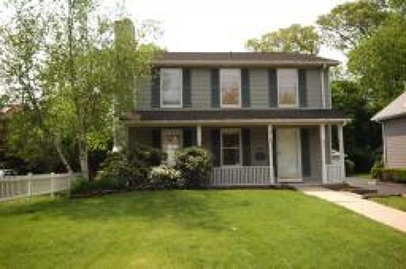 Частный односемейный дом для того Аренда на 805 North Ave W Westfield, Нью-Джерси 07090 Соединенные Штаты
