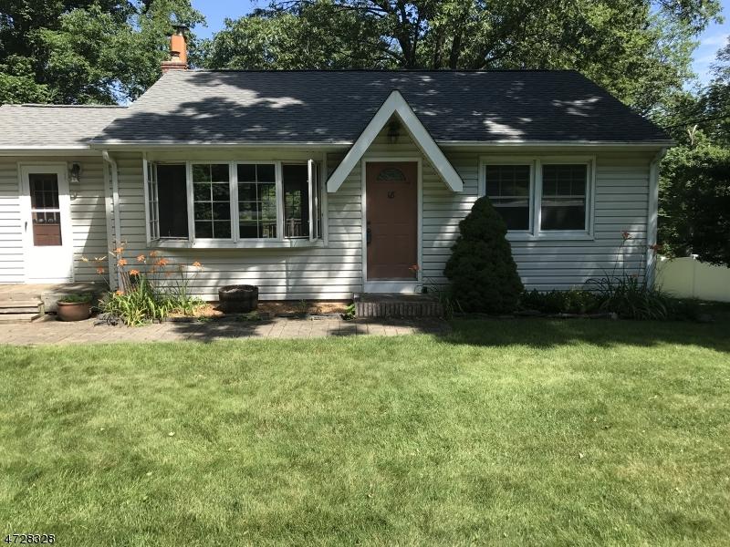 独户住宅 为 出租 在 18 Underrock Road 斯巴达, 新泽西州 07871 美国