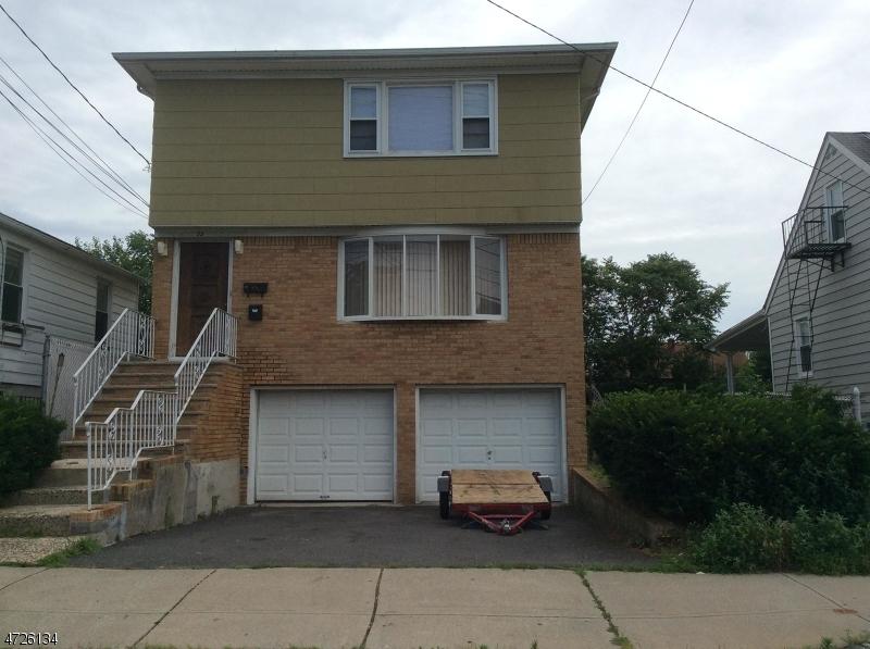 Casa Unifamiliar por un Alquiler en 52 Frederick Street Belleville, Nueva Jersey 07109 Estados Unidos