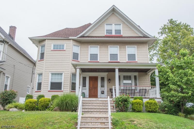 Μονοκατοικία για την Πώληση στο 152 Orient Way 152 Orient Way Rutherford, Νιου Τζερσεϋ 07070 Ηνωμενεσ Πολιτειεσ