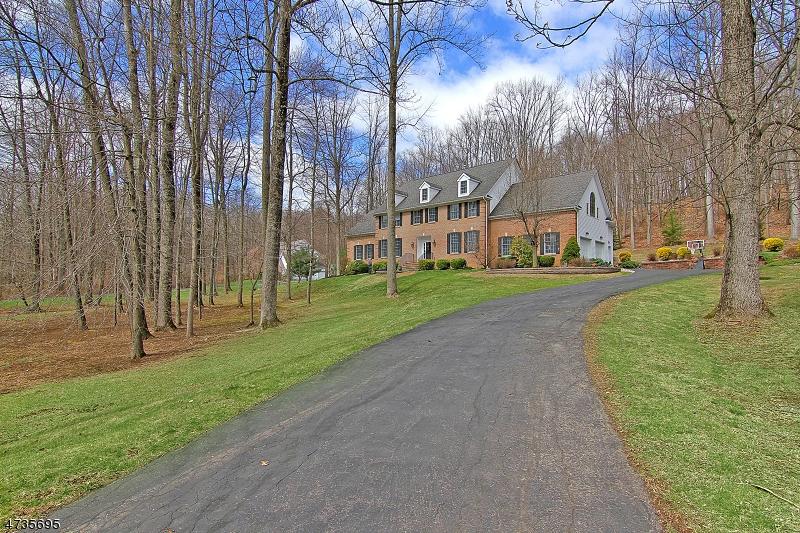 独户住宅 为 出租 在 17 Stoneybrook Road 华盛顿, 新泽西州 07853 美国