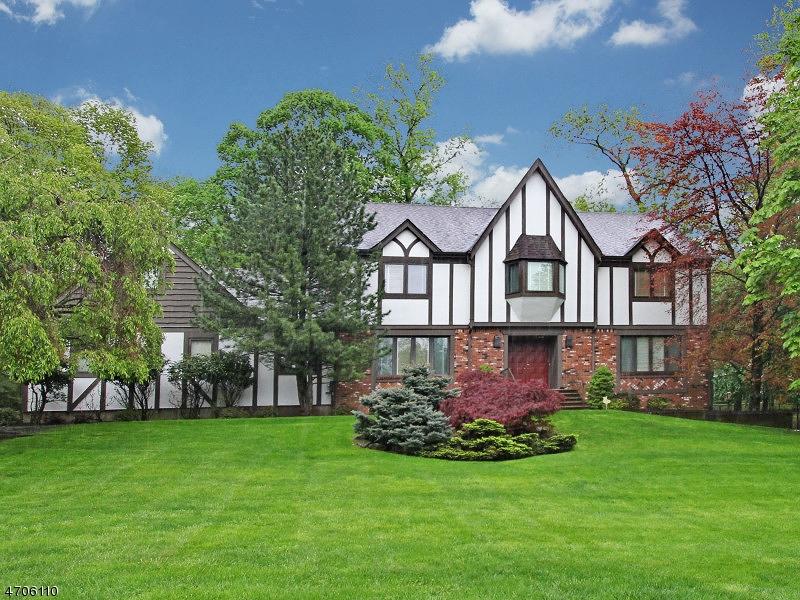 House for Sale at 4 Hamilton Dr E 4 Hamilton Dr E Caldwell, New Jersey 07006 United States