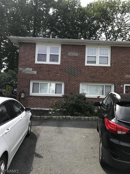 Maison unifamiliale pour l à louer à 29 Hilton Street Belleville, New Jersey 07109 États-Unis