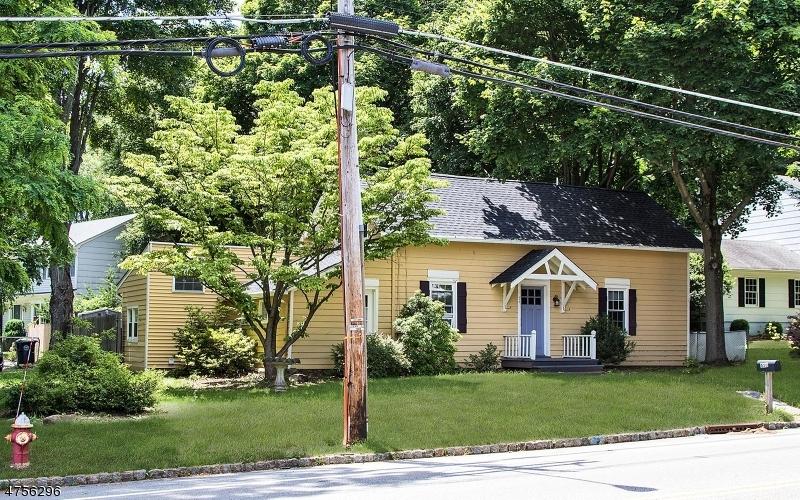 Casa Unifamiliar por un Alquiler en 450 Sussex Avenue Morris Township, Nueva Jersey 07960 Estados Unidos