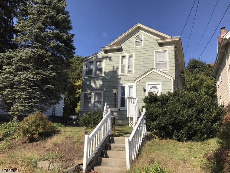 Çok Ailelik Ev için Satış at 431 E Union Avenue 431 E Union Avenue Bound Brook, New Jersey 08805 Amerika Birleşik Devletleri