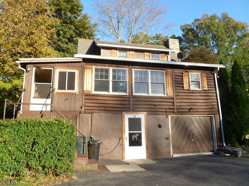 Einfamilienhaus für Verkauf beim 14 Potter Avenue 14 Potter Avenue Andover Township, New Jersey 07860 Vereinigte Staaten