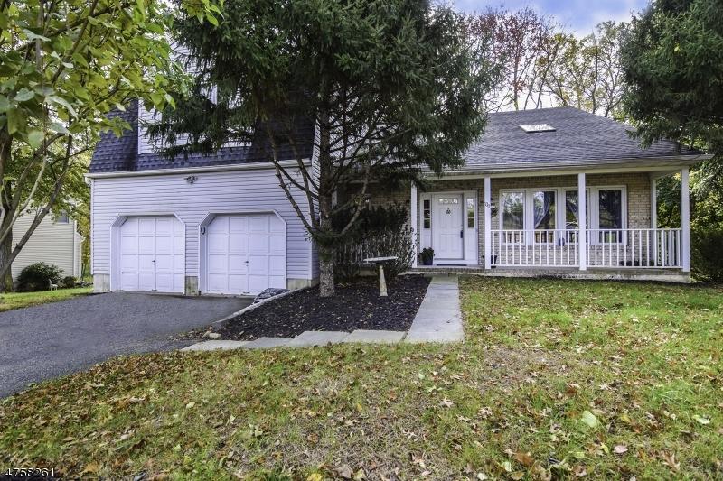 一戸建て のために 売買 アット 100 Toner Road 100 Toner Road Boonton, ニュージャージー 07005 アメリカ合衆国