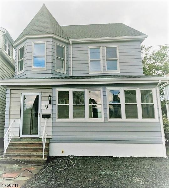 Casa Unifamiliar por un Alquiler en 9 S Valley Road West Orange, Nueva Jersey 07052 Estados Unidos